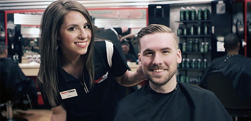 Sport Clips Haircuts of Chester - Shoppes at River Forest ​ stylist hair cut